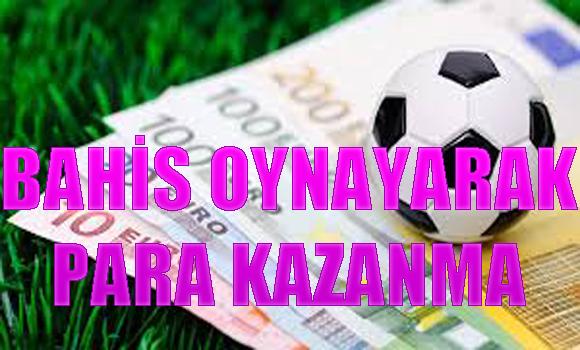 bahis oynayarak para kazanma, bahis oynayarak nasıl para kazanılır, Yabancı bahis sitelerinde bahis oynayarak para kazanmak